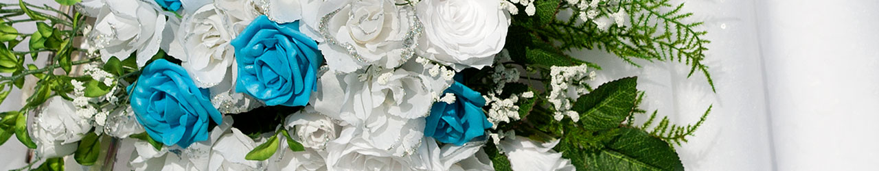 Bouquet flowers - wedding packages