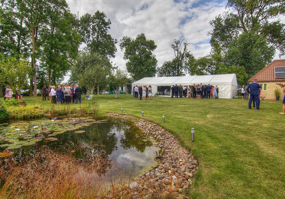 wedding photographer peterborough - Stowe Farm