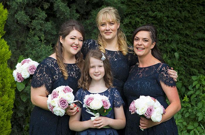Wedding Photographer - Bell @ Stilton - Formal Photo