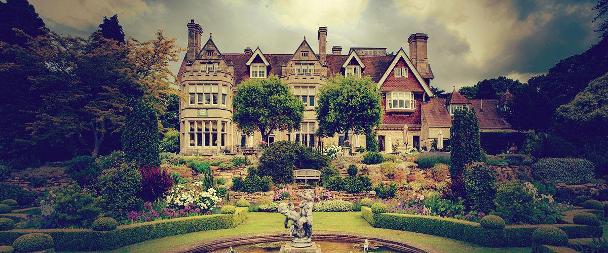 Wedding Services Links - Hambleton Hall