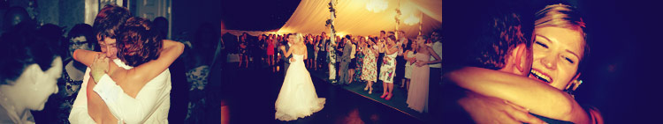 images of the first dance
