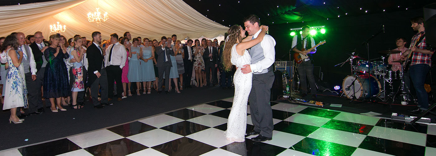 Perfect Photographer - first dance
